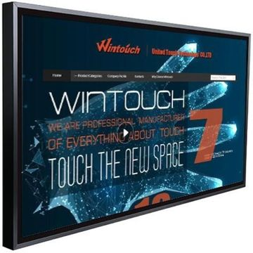 43'' PCAP Touch Monitor